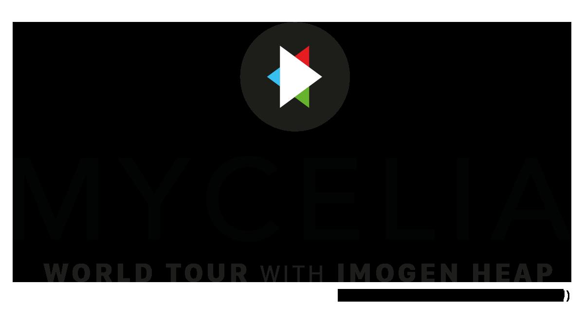 Image result for imogen heap mycelia tour